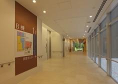 009-1階EVホール